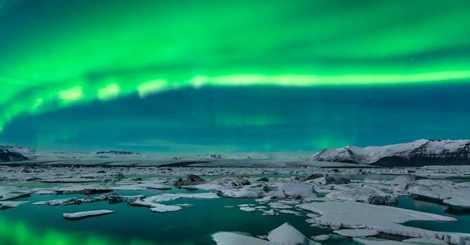 Islanda, cosa vedere e quando andare