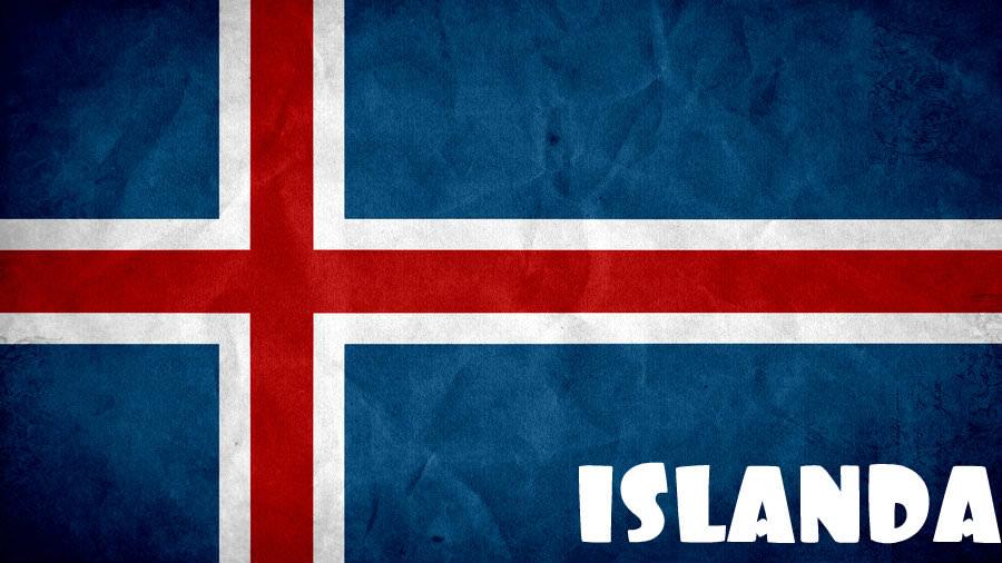 Islanda logo