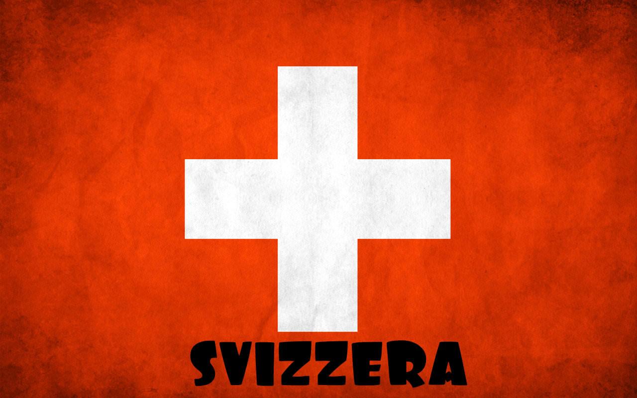Svizzera logo