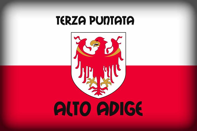 Alto Adige 3a puntata