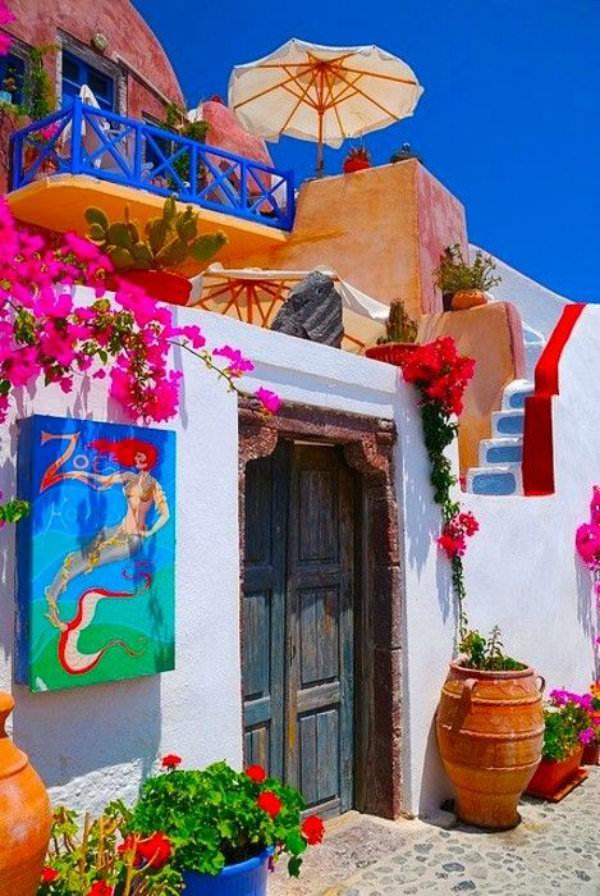 Santorini: cosa vedere, cosa fare e dove alloggiare – Alessandro ...