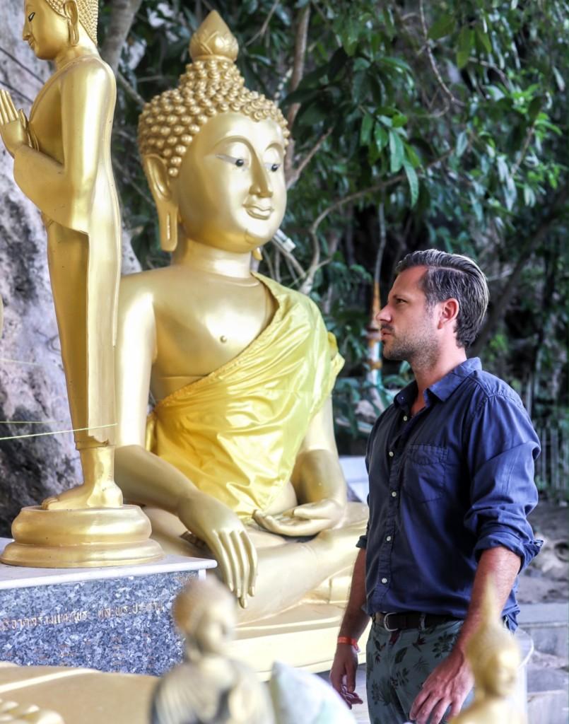 Alessandro Marras Tailandia
